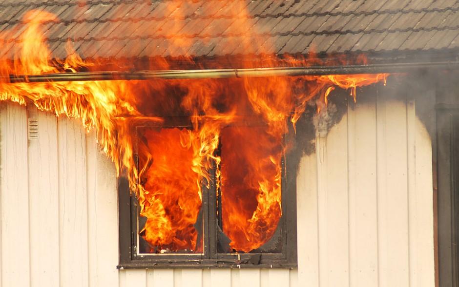 Få branndøde 1. halvår: Men eldre personer fortsatt utsatt